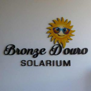 Bronze Douro Solarium