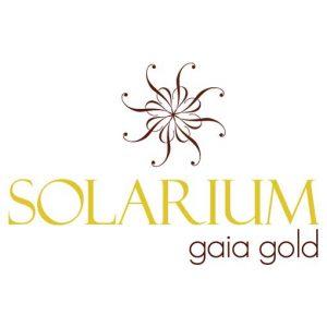 Solarium Gaia Gold